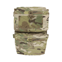 Ferro Concepts ADAPT Back Panel Double Pouch
