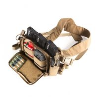 Haley Strategic D3CRM Micro Chest Rig and Inserts