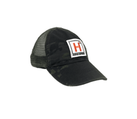Hodge Defense Multicam Black Trucker Hat