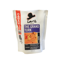 Larry's Coffee  The Grand Turk Blend - Organic