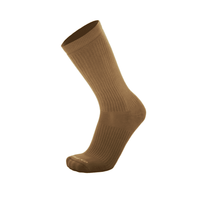 Legend (Warm Weather) Compression Moisture Wicking Nylon Tactical Boot Socks � Unisex