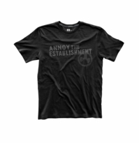 Clearance Magpul Fine Cotton Establish Annoyment T-Shirt