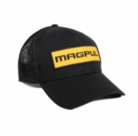 Magpul Wordmark Patch Mid Crown Snapback Hat