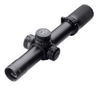 Leupold Mark 8 1.1-8x24mm CQBSS with H-27D Reticle (R)