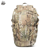 Mayflower 24 Hour Assault Pack - Fixed Shoulder