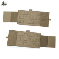 Mayflower Cummerbund - MOLLE Version