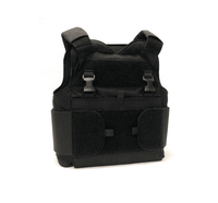 Mayflower Low-Profile Armor Carrier with Mesh Padding