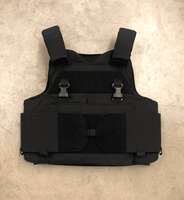 Mayflower Low Profile Armor Carrier with Divider Cummerbund