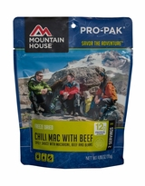 Mountain House Chili Mac with Beef - Pro-Pak