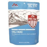 Mountain House Chili Mac with Beef Pro-Pak New
