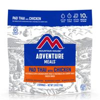 Mountain House Pad Thai with Chicken