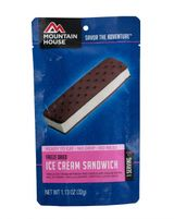 Mountain House Vanilla Ice Cream Sandwich