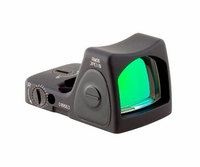 MRDS Mini Red Dot Sights, and Mounts