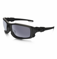 Oakley Ballistic Shocktube and Det Cord Models