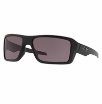 Oakley SI Double Edge Thin Blue Line - Prizm Grey Lens