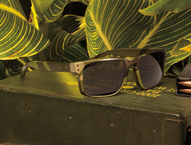 8644be7879 Click to enlarge. Oakley SI Holbrook Multicam ...