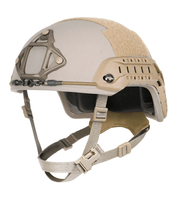 Ops-Core/Gentex TBH-IIIA Mission Configurable Helmet with Occ-Dial Liner (R)