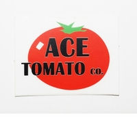 OPT Ace Tomato Co Sticker - Small