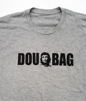 OPT DouCheBag T-Shirt Athletic Fit