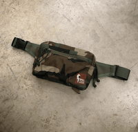 OPT-Hill People Gear M81 Woodland Belt Pack