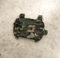 OPT-Hill People Gear M81 Woodland Recon Kit Bag