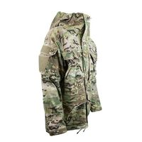 Platatac Badger Windproof Smock - Multicam