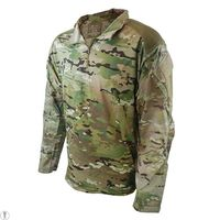 Platatac Cool Under Tactical Shirt V2 - 100% Cotton