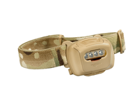 Princeton Tec Tactical Quad - Multicam