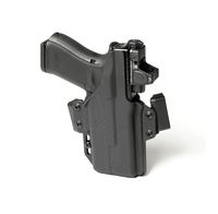 Raven Concealment Perun LC Light Compatible Holster