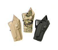 Safariland 6390RDS ALS Mid-Ride Duty Holster