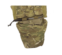 SORD Tactical Exploitation Dump Pouch - Velcro Attach