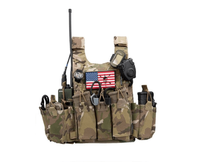 Spiritus Systems LV119 Plate Carriers and Parts