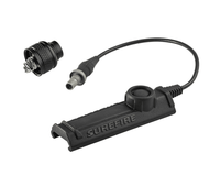 Surefire Scout Light Rear Cap and Remote Dual Switch Combo (R)