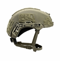 Team Wendy EXFIL Ballistic and SL Rail 3.0 Helmet Cover