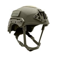Team Wendy Exfil Ballistic Helmet with Rail 2.0 (R)