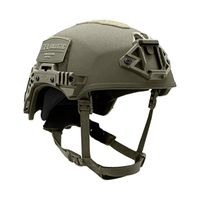 Team Wendy Exfil Ballistic Helmet with Rail 3.0 (R)