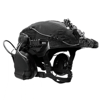 Team Wendy EXFIL LTP Rail 3.0 Helmet Cover