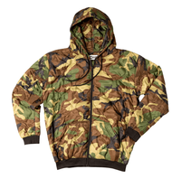 Woobie Gear Woobie Jacket - Zippered
