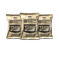 XMRE Ready to Eat Meals