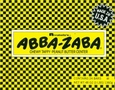 Abba Zaba Candy Bar