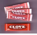 Adams Clove Gum - 1 Pack