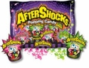 Aftershocks Pop Rock Candy