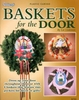 Baskets For The Door Plastic Canvas Pattern