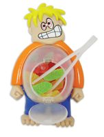 Belly Bugs Gumy Candy