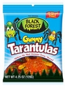 Black Forest Gummy Tarantula