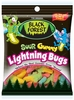 Black Forest Sour Gummy Lightning Bugs