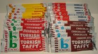 Bonomo Assorted Turkish Taffy