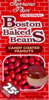 Boston Baked Beans Candy  -  1 Box