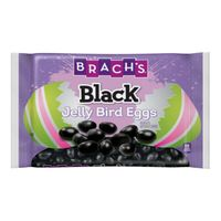 Brach's Black Jelly Beans