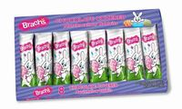 Brachs Chocolate Covered Marshmallow Rabbits